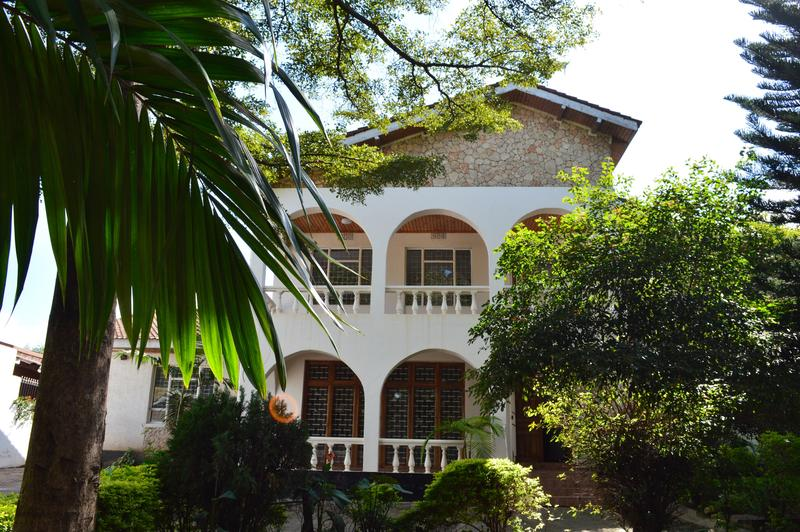 Villa Poa!