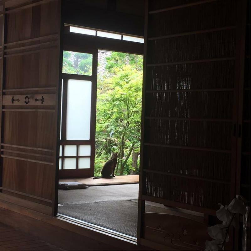 Shiomi House Island Village Hostel
