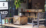 Le Loftel Hostel Chiang Mai