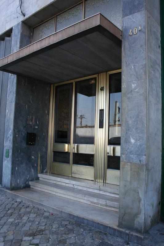 Lisboa Arte Hostel
