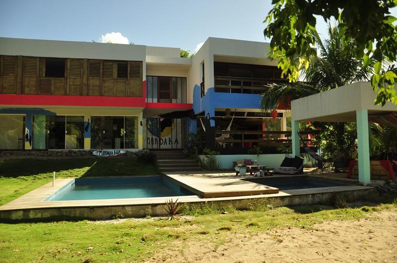 Mundaka Pipa Hostel