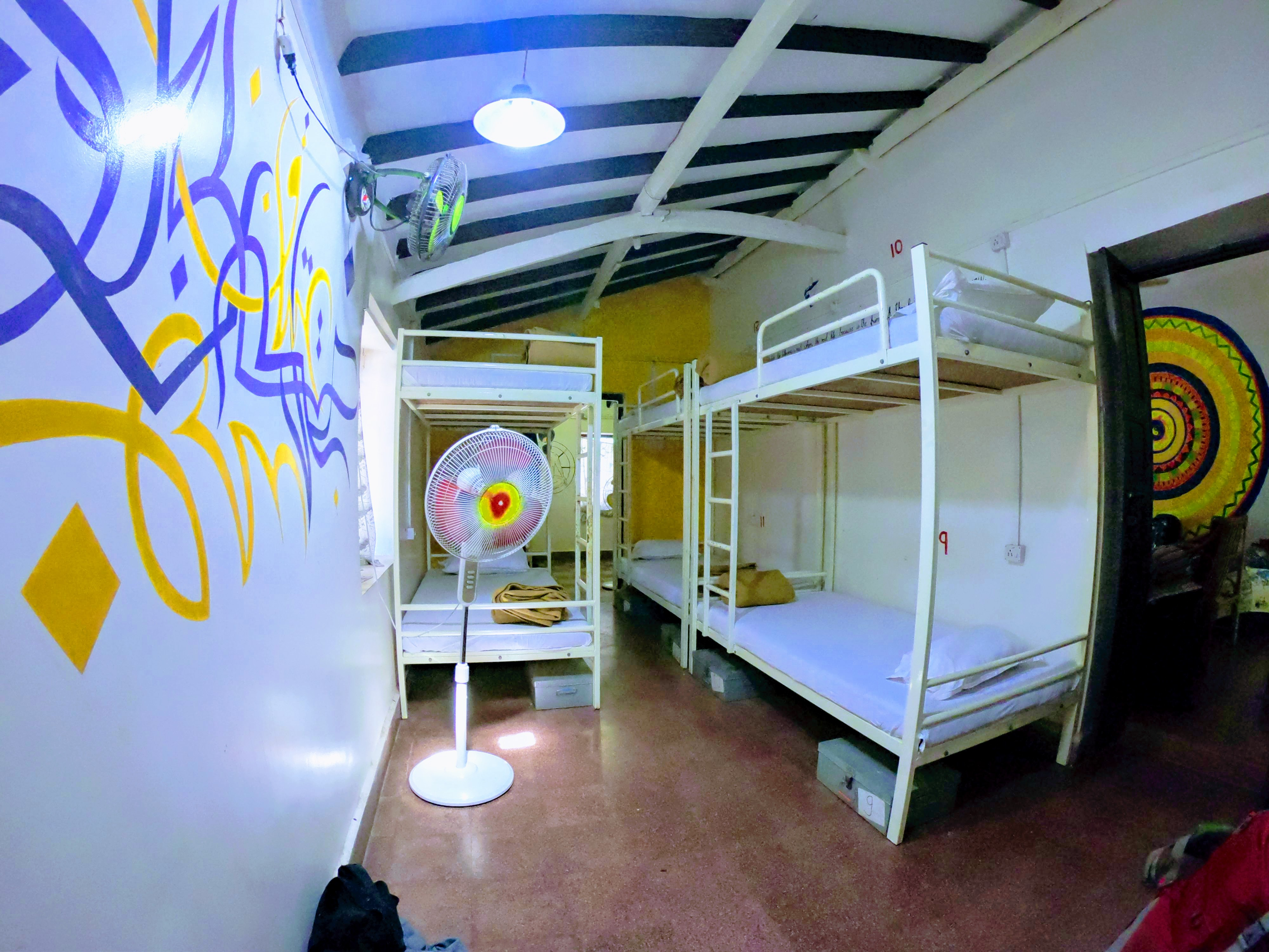 Happy Panda Hostel Arambol