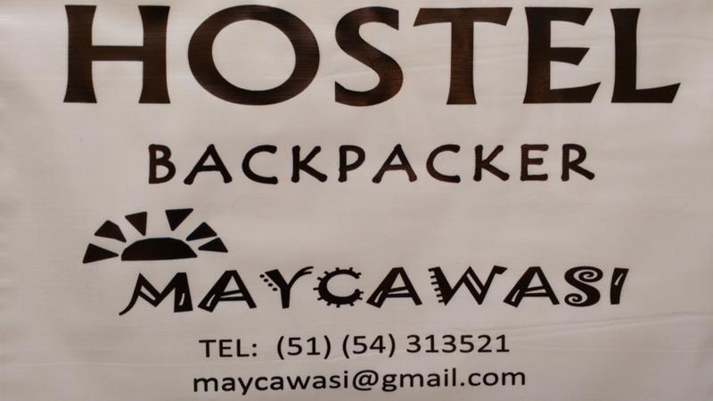 Maycawasi