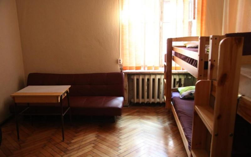 The Hideaway Hostel