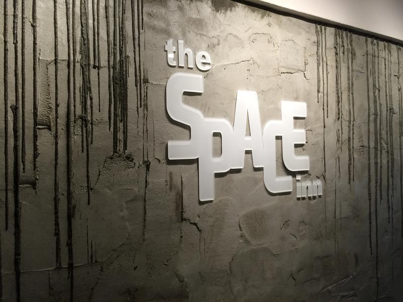 The Space Inn