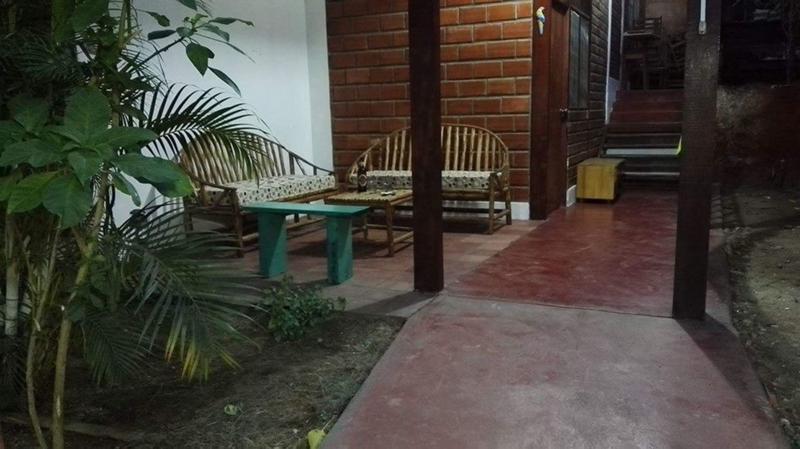 Bambu Backpackers Hostel