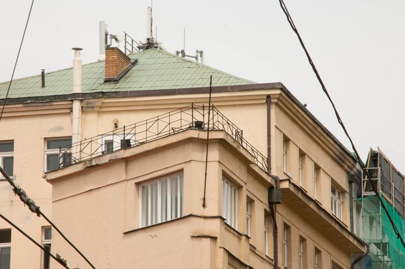 Cosmopole Hostel