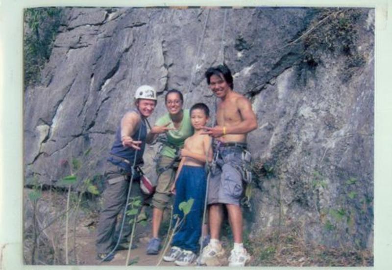 Climbers Inn