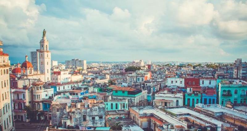 GUESTHOUSE - No Limit Hostel Havana