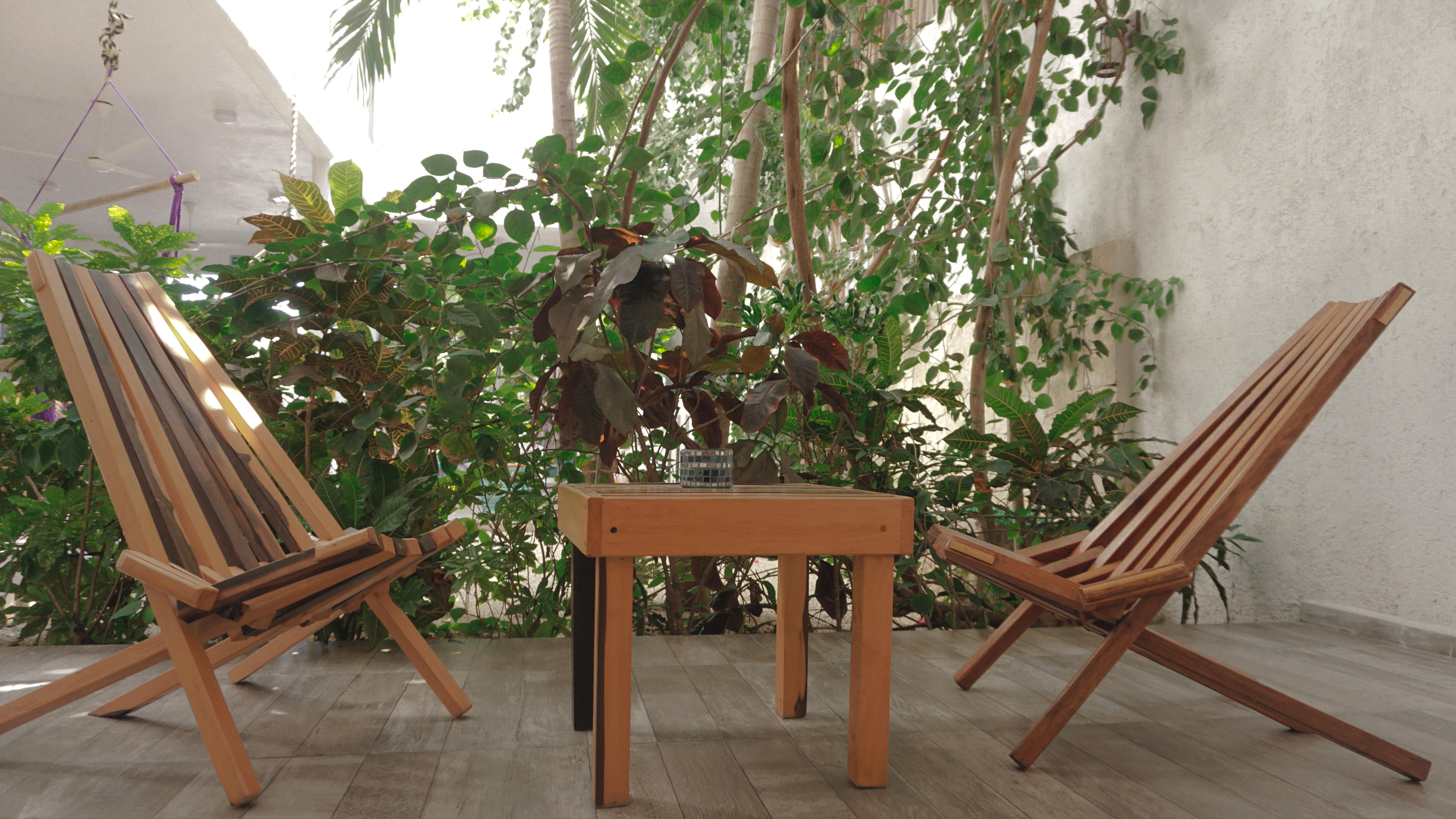 Amorcito Corazon Hotel y Hostel