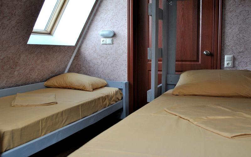 Hostel Darnica 1
