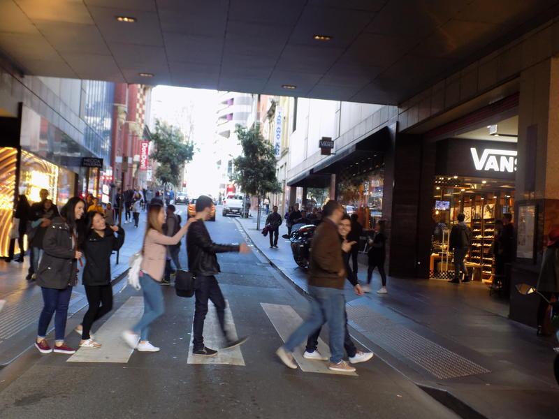 Europa Melbourne