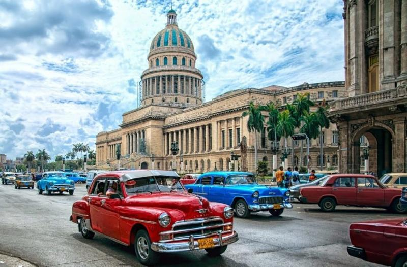 Havana Hostel Iraida
