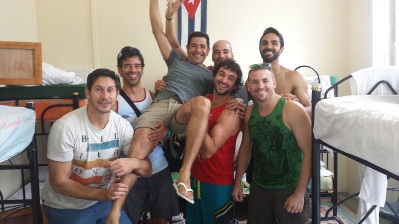 Casa Caribe Havana Hostel