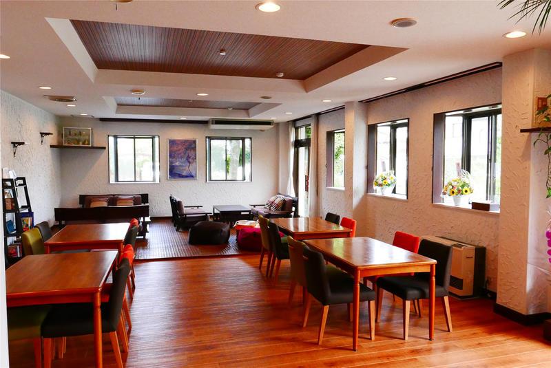 K's House Fuji View - Backpackers Hostel