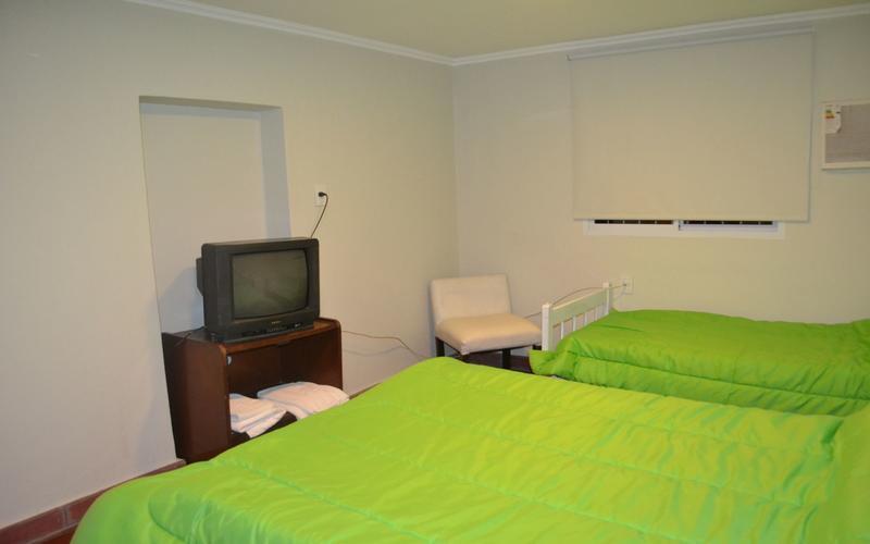 Hostel del Centro