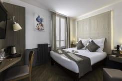 Hotel Alizé Montmartre