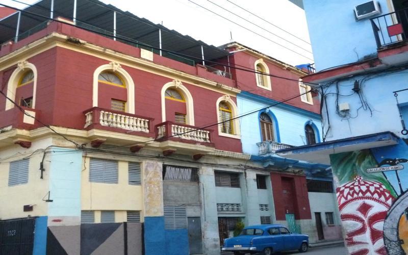 Hamel Hostel