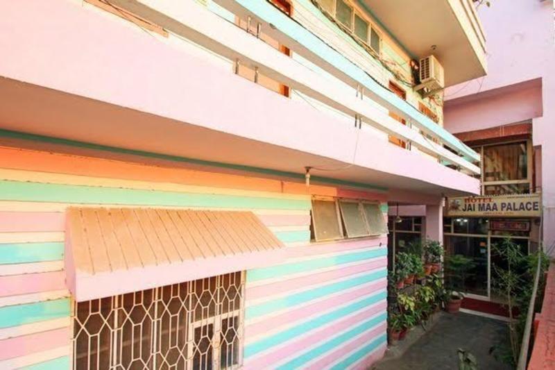 Hotel Jai Maa Palace