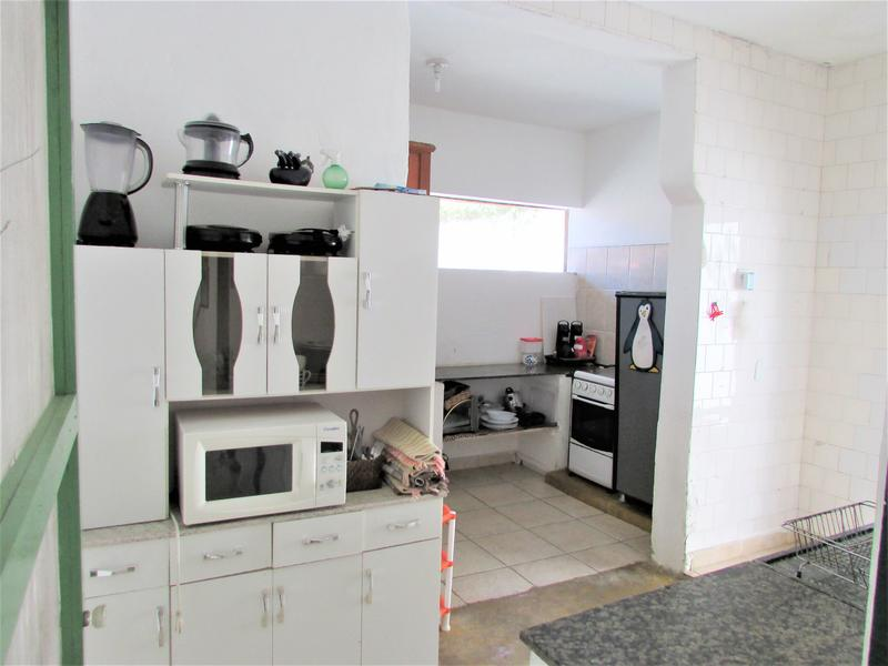 Macabea Hostel & Pousada