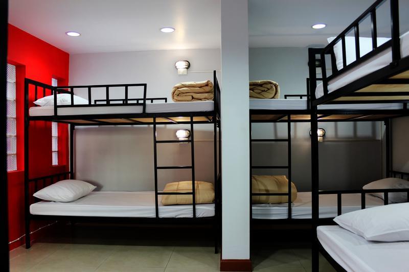 HOSTEL - Home Base Hostel