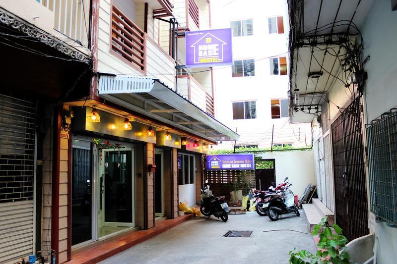 Home Base Hostel