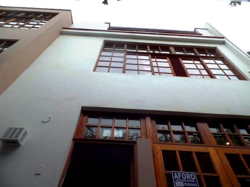Zig Zag Hostel