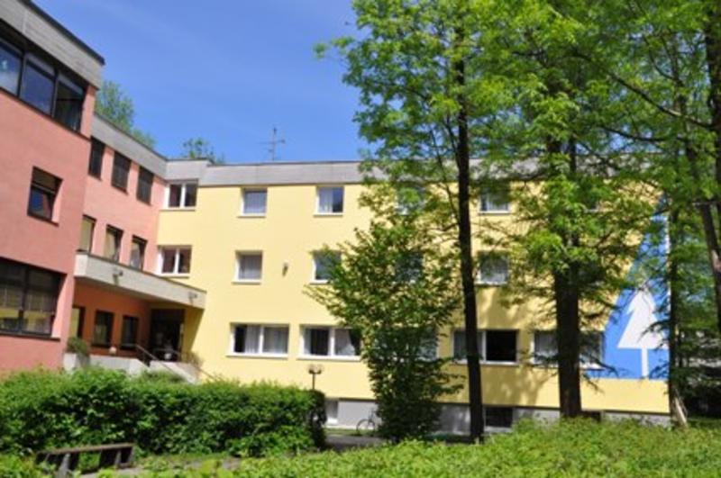 Salzburg - Eduard Heinrich-Haus