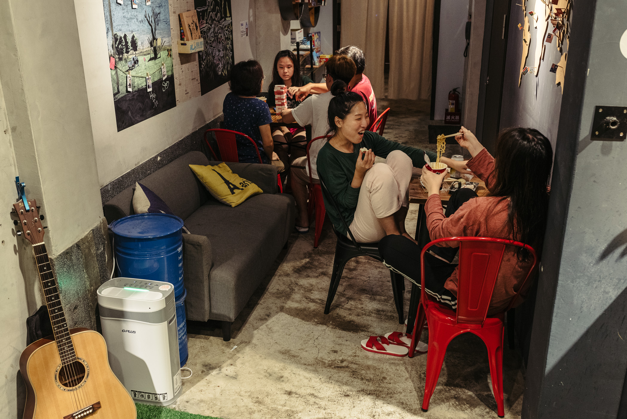 HOSTEL - Dongmen 3 Hostel