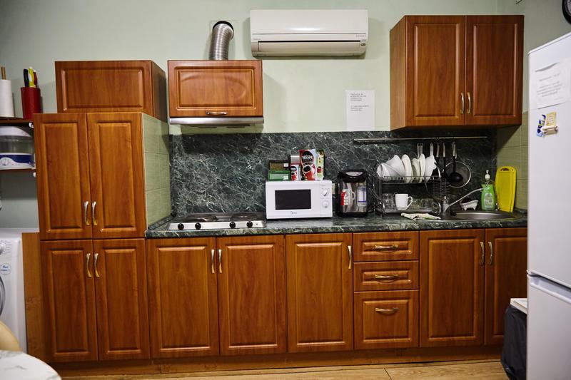Hostel Rus Taganka