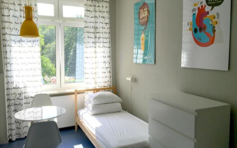 Cloud Hostel