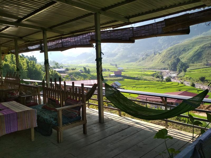 Ta Van Hostel