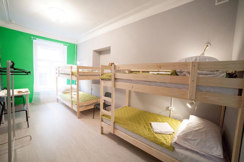 HOSTEL - Drive Hostel