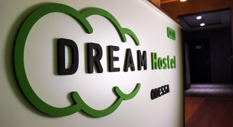 Dream Mini Hostel Odessa