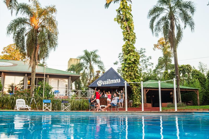 Tangoinn Club Iguazu-Party Luxury Hostel