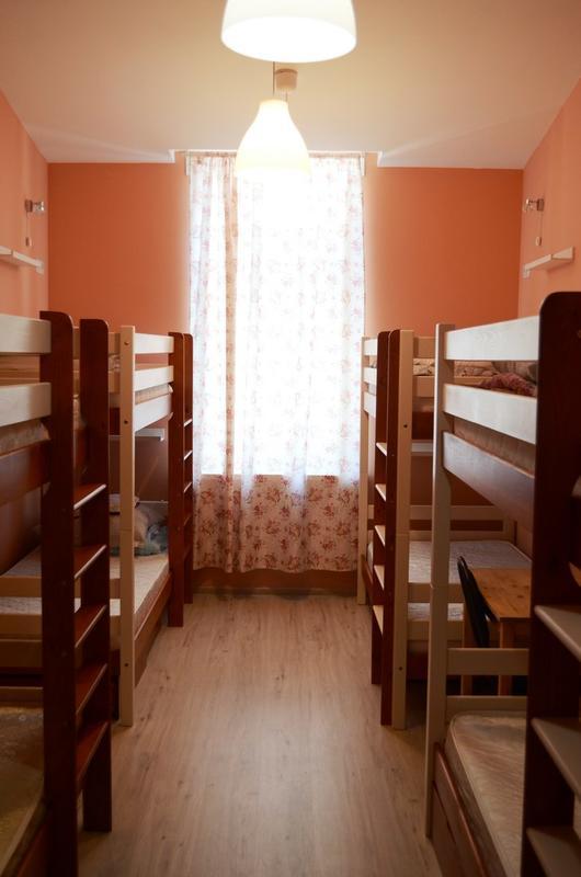 Trinity Hostel