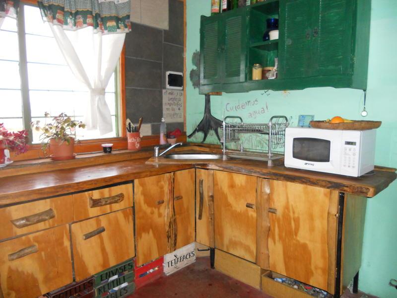 Piuke Mapu Patagonia Hostel