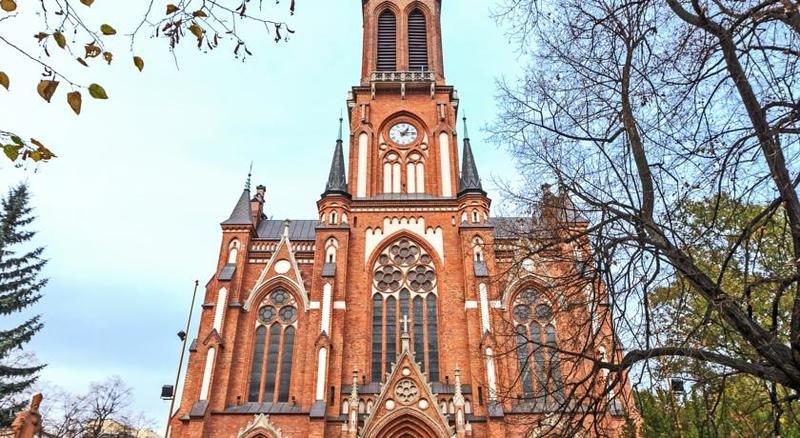 MyHostel - Warsaw Centrum