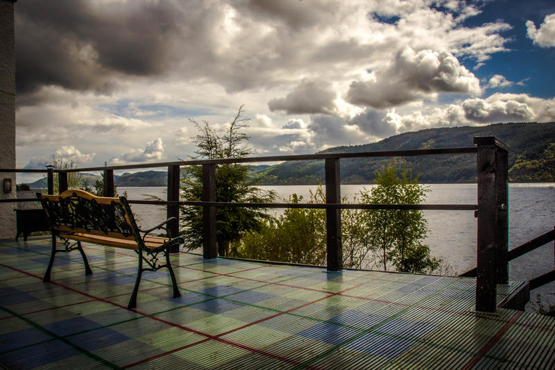 The Lochside Loch Ness Hostel