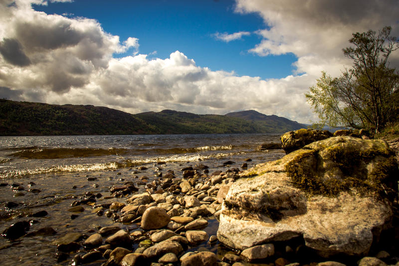 The Lochside Loch Ness Hostel