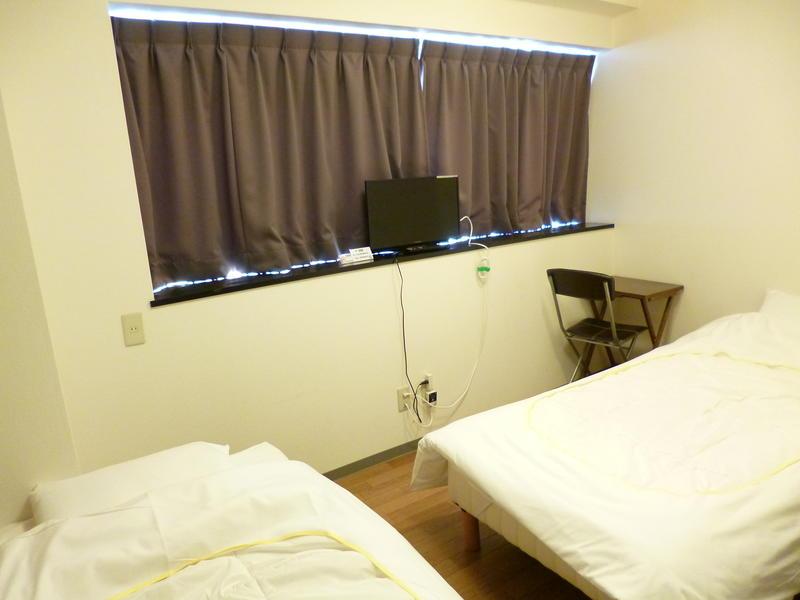 Guest House Com Inn Hiroshima