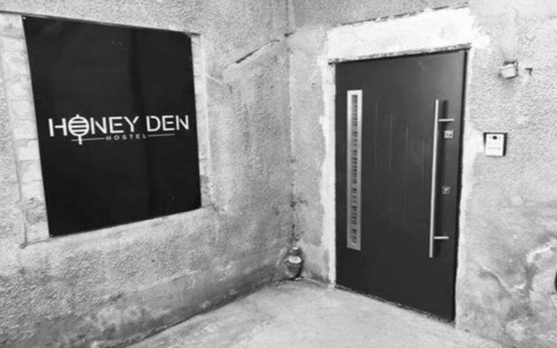 Honey Den Hostel
