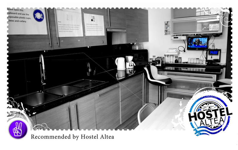 Altea Hostel
