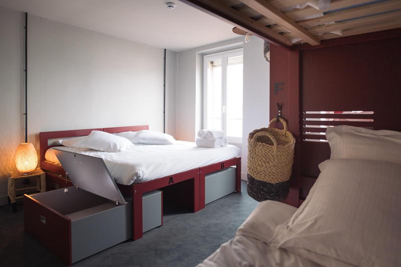 Ho36 Hostel