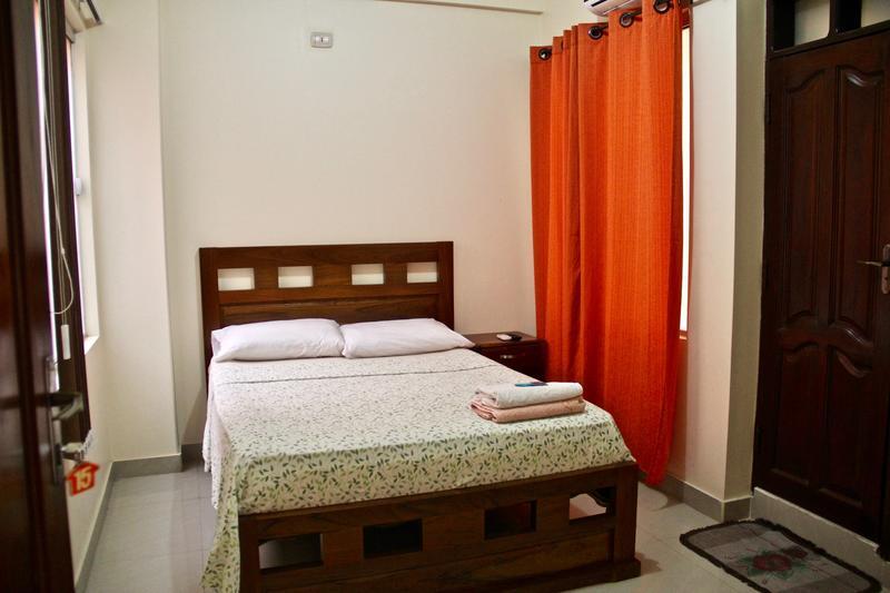 360 Grados Hostel