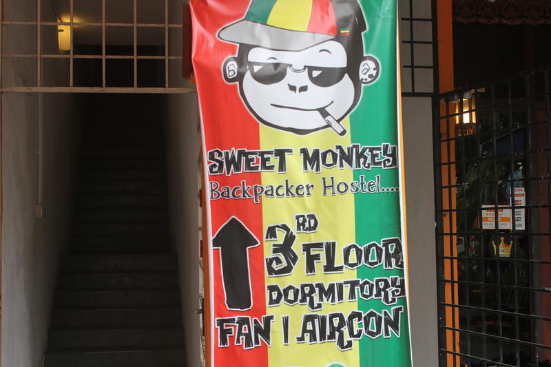 Sweet Monkey Backpacker Hostel