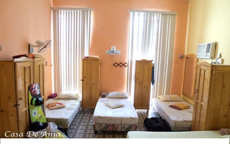 Hostel Casa de Ania in Havana