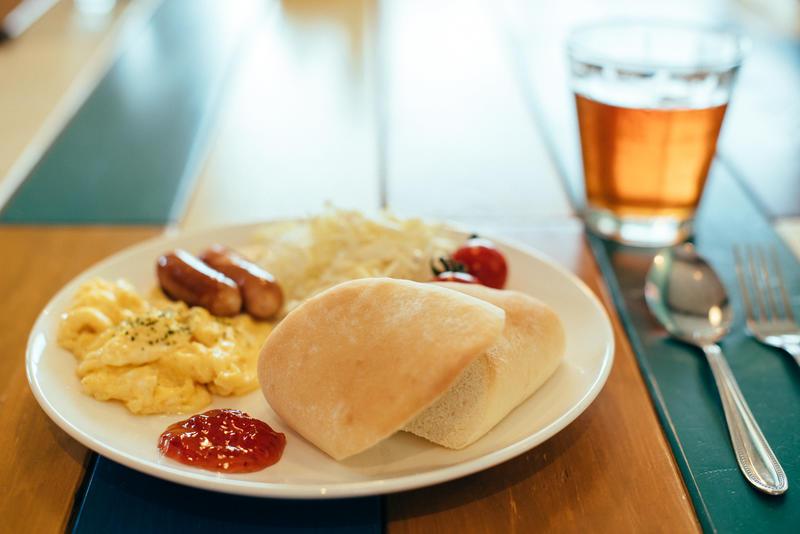 Igloo Dorm & Breakfast