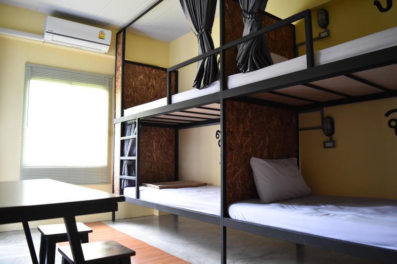 HOSTEL - Hide Bangkok Hostel