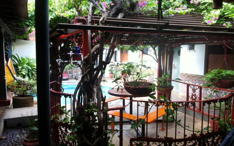 Sonati Hostel Leon